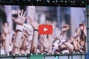 يوتيوب يجلب فيديوهات 360 درجة إلى التلفاز الذكي