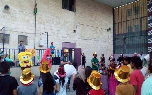 ''كسوة إحسان 5'': منصة تجمع 17 مبادرة على فعل الخير