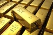 الذهب يتراجع مع إرتفاع الدولار