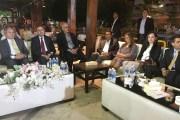 أورانج ترعى حفل تكريم الفائزين بجائزة الحسين للإبداع الصحفي