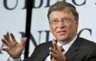 بيل غيتس يتبرّع بـ 100 مليون دولار لمكافحة كورونا