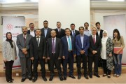 12 شركة أردنية تنضم إلى برنامج