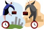 أساليب تنظيم الوقت بالعمل بعد العطلات