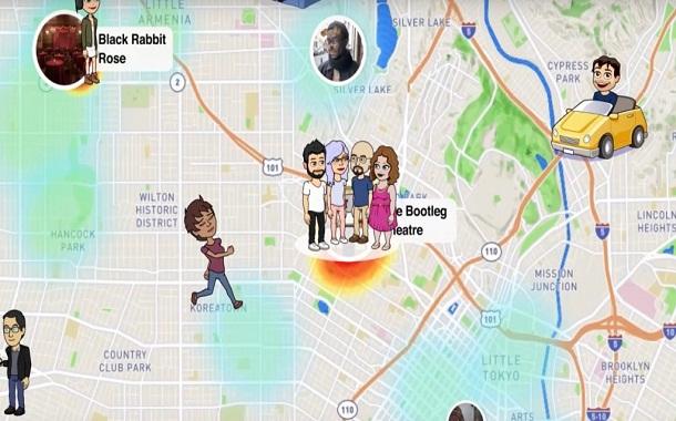 مواقع التواصل.. تحديثات تكشف خصوصيات المستخدمين وأماكن تواجدهم!
