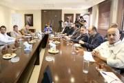 وزارة الإتصالات ...... إطلاق بوابة تفاعلية للخدمات الحكومية وتطبيق ذكي للشكاوى