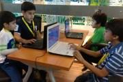 دورات لتعليم الأطفال البرمجة وهندسة الإلكترونيات في السعودية