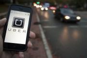 تحديث لتطبيق أوبر يُضيف المحادثات الفورية بين السائق والراكب