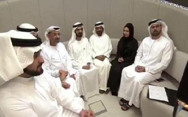 دبي : عقد قران زوجين بالروبوت الصناعي