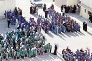 1.95 مليون طالب وطالبة يلتحقون بمدارسهم غدا