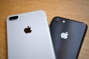 أبل تطلق مبيعات الايفون 8 في الامارات