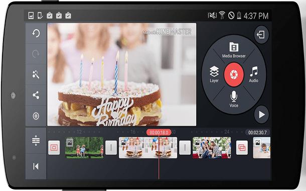 أفضل تطبيقات معالجة الصور والفيديو والتصوير