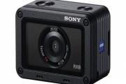 سوني تكشف عن كاميرا RX0 في معرض IFA 2017