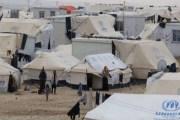 لاجئون متطوعون يبنون مركزا طبيا متكاملا في