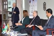 الملتقى العربي لتطبيقات علوم وتقنيات النانو