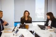 الملكة تترأس اجتماع مجلس ادارة مؤسسة الملكة رانيا للتعليم والتنمية