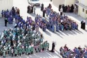مبادرة ''مدرستي الأجمل'' تنجز صيانة 52 مدرسة في إربد