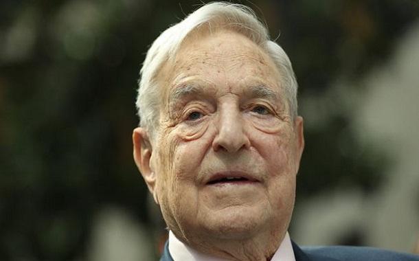 جورج سوروس يتبرع بـ 18 مليار دولار لمؤسسته الخيرية
