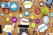 وسائل التواصل الإجتماعي رمز للحرية أم أداة للتضليل؟