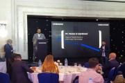 سامسونج وBCI تطلقان هاتف جالاكسي نوت 8 في السوق الأردنية