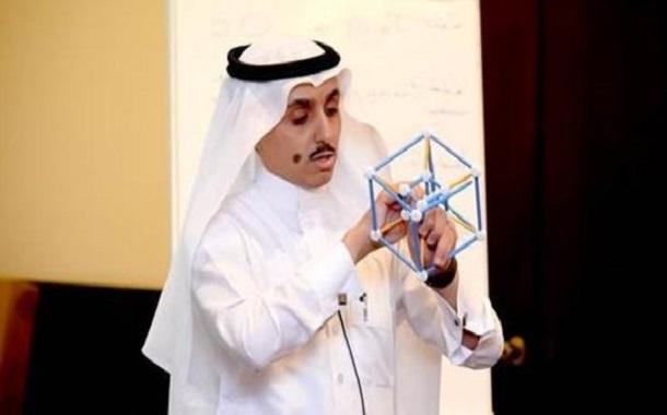 قصة شاب سعودي تعلم مادة الرياضيات بطريقة ممتعة