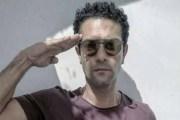 التحية العسكرية....... هاشتاغ يشعل التعاطف مع الشرطة المصرية