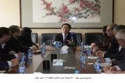 مشروع صيني يوفر 5500 فرصة عمل بالأردن بكلفة 6ر1 مليار دولار