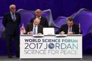 الاردن والولايات المتحدة توقعان اتفاقية تعاون في مجال العلوم والتكنولوجيا