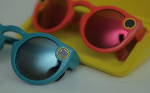 عوامل ساهمت في فشل نظّارات Spectacles من سنابشات
