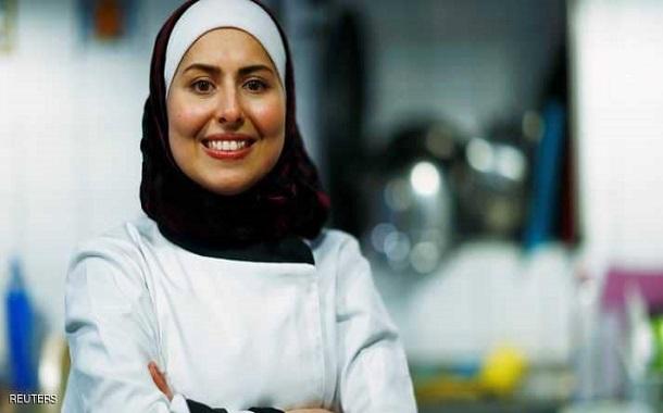 أكلات سورية لضيوف مهرجان برلين السينمائي