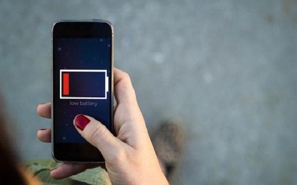 إليك 5 خطوات بسيطة لإطالة عمر بطارية هاتفك!