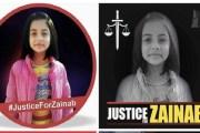 """ضحية بريئة…… مواقع التواصل تطلب """"العدالة من أجل زينب"""""""