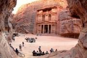 صحف عالمية: الأردن وجهة سياحية لعام 2018
