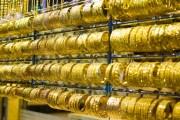 اقتراح بضريبة خاصة على دمغة الذهب بدلا من ''المبيعات''