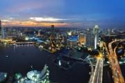في سنغافورة فقط....... حساب حفلة رأس السنة بالبيتكوين
