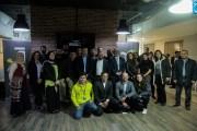 شركة امنية تدعم مشاركة 8 شركات ناشئة اردنية في المؤتمر العالمي للاتصالات MWC- صور