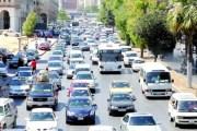 الشواربة : منظومة خدمات النقل ستكتمل عام 2020