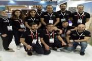 أمنية تتواجد في المؤتمر العالمي للاتصالات ببرشلونة وتدعم مشاركة 8 مشاريع ناشئة أردنية
