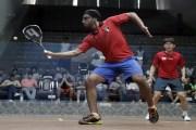 محمد السراج يتوج بلقب بطولة
