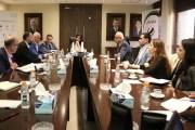 المجلس الاستشاري لقطاع الاتصالات وتكنولوجيا المعلومات يشكل عدد من اللجان