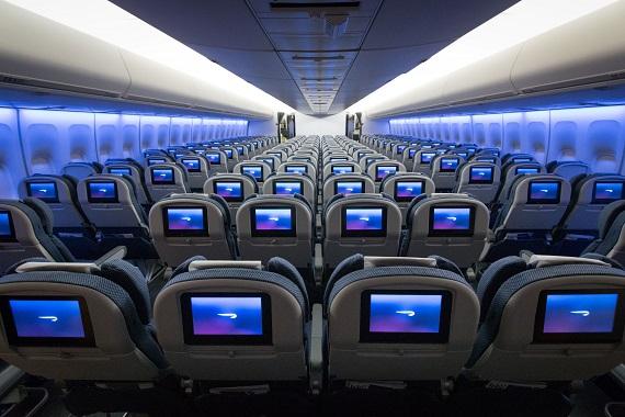 الخطوط الجوية البريطانية تحتفي بأفضل أفلام السينما .... وتطرح فئة ترفيه جديدة في رحلاتها