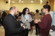 عشرون طالبة وطالبا يمثلون الأردن بـ 12 مشروعا في