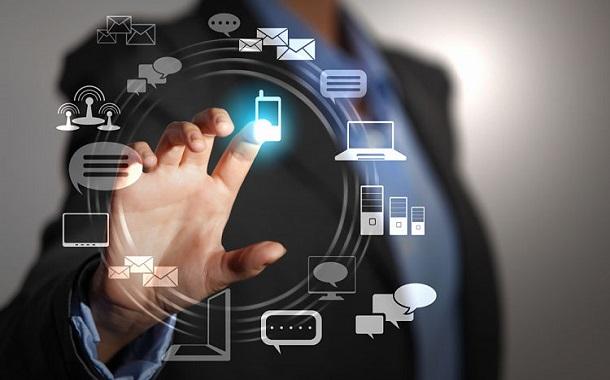 إنجاز 540 ألف معاملة إلكترونيا في عشر خدمات حكومية
