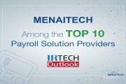 مجلة HR Tech Outlook تختار