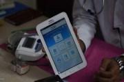 تطبيق ذكي لقياس شدة أعراض الشلل الرعاش