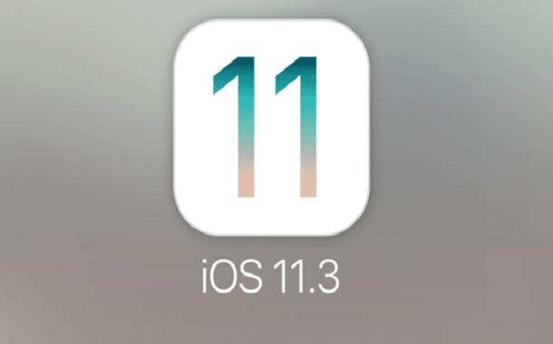هكذا يتم تنزيل iOS 11.3 وتثبيته على جهاز آيفون