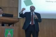 الرزاز يقترح إنشاء حاضنة للابتكار بالشراكة مع القطاع الخاص
