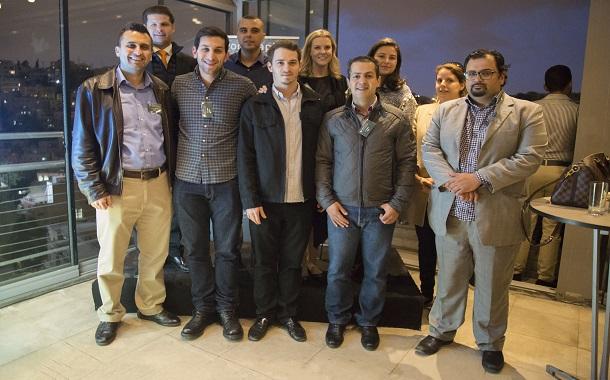 بيوند كابيتال تطلق برنامج الاستثمار الاستطلاعي في الأردن