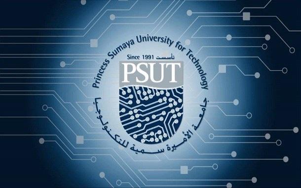 ميس أبو شمط رئيسة لمجلس الطلبة في جامعة الأميرة سمية