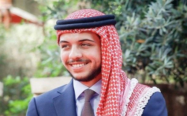 ولي العهد: رمضان مبارك