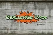 مؤسسة رمز التحدي للبرمجيات تشارك بمعرض الرخاء الدولي الثالث